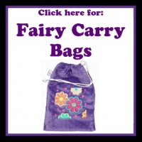Fairy Carry Bags