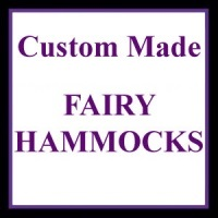 YOU CHOOSE - Fairy Hammock OVERLOCKED