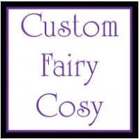 YOU CHOOSE - Fairy Cosy