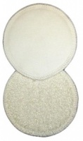 Wee Notions Two layer Breast Pads - 1 Pair