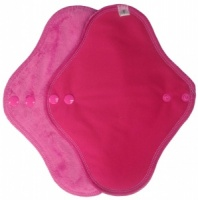 Fairy Hammock - Co-ordinating Top and PUL - Hot Pink