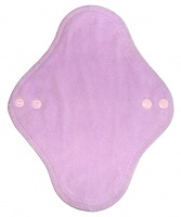 Fairy Hammock - Pinky Lilac Cotton velour