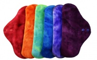 FH - 6 Pack Push Tops Rainbow Gelatoes - Light Flow INSTOCK